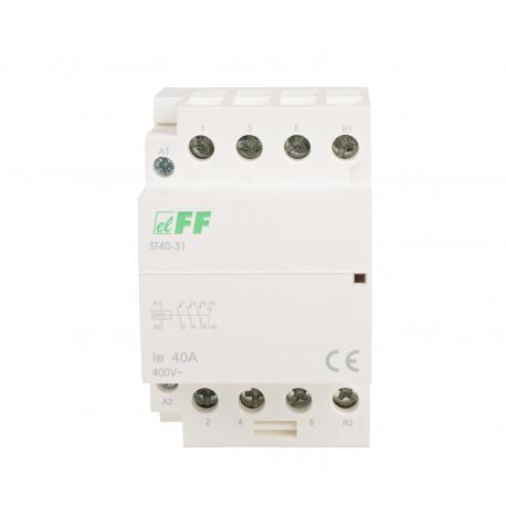 Modular contactor ST40-31