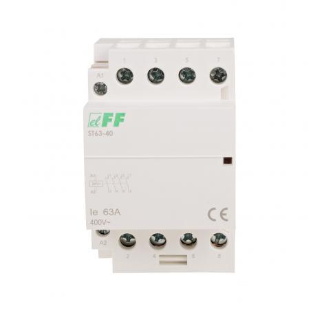 Modular contactor ST63-40