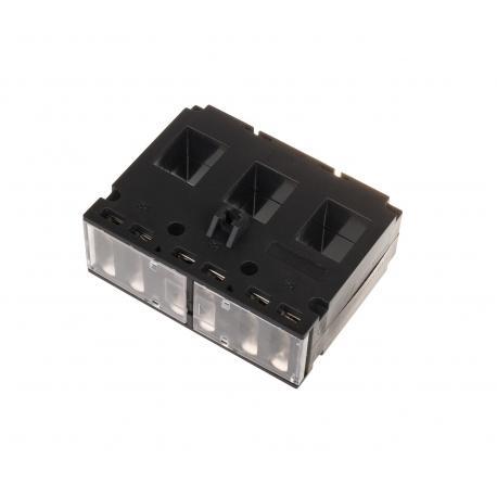 Current transformer TP-100
