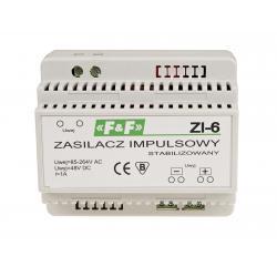 Pulse power supply ZI-6