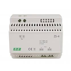 Stabilised power supply ZS-4