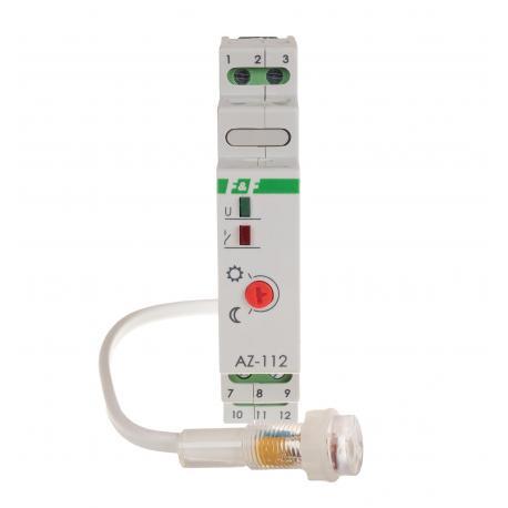 Zmierzchowy włącznik światła AZ-112 230 V