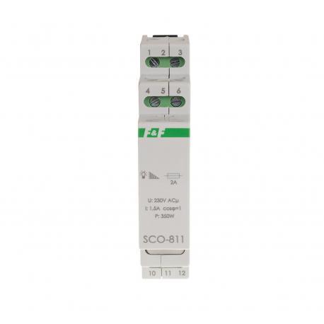 Lighting dimmer SCO-811 230 V