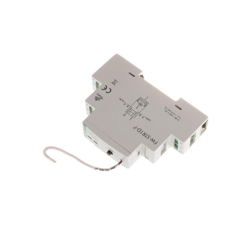 Roller Blind Controller Fw Str1d F Amp F Automatyka Domowa