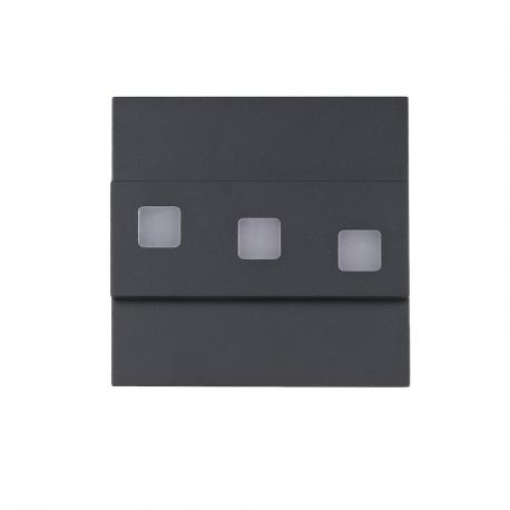 Oprawa schodowa LED VIKA LS-VAC