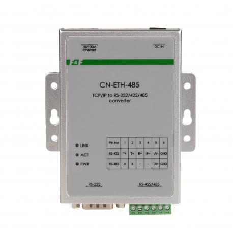 Converter CN-ETH-485