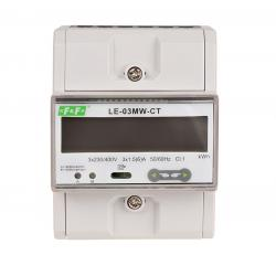 Licznik zużycia energii LE-03MW CT