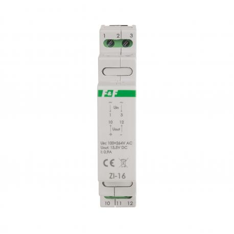 Pulse power supply ZI-16