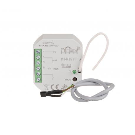 Przekaźnik z czujnikiem temperatury rH-R1S1T1 LR