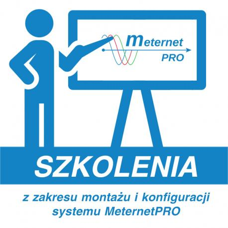 Szkolenia MeternetPRO