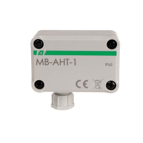 Przetwornik wilgoci i temperatury MB-AHT-1