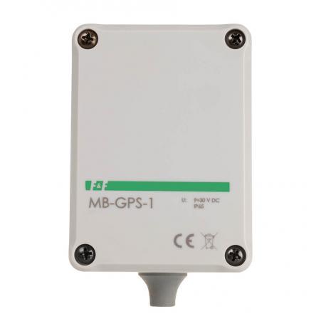 Przetwornik lokalizacji GPS - MB-GPS-1
