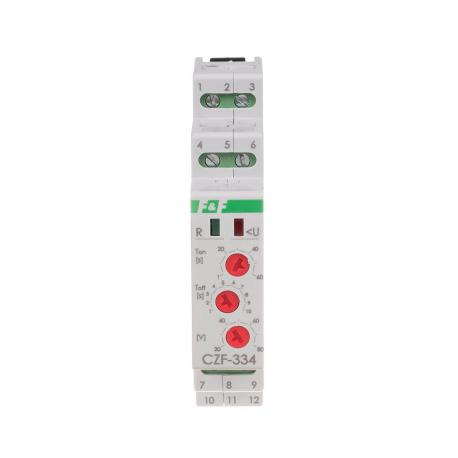 Phase control relays CZF-332