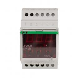 Elektroniczny przekaźnik prądowy EPP-618