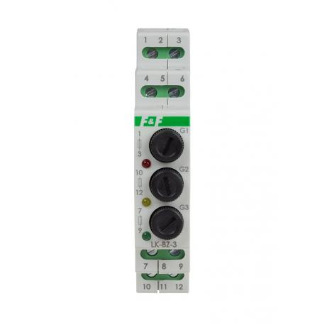 Lampka kontrolna LK-BZ-3 K