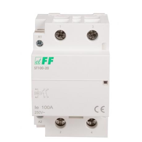 Modular contactor ST100-20