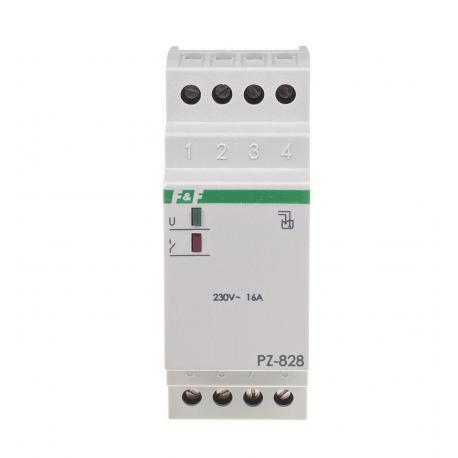 Fluid level control relay PZ-828