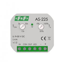 Staircase lighting timer AS-225