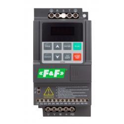 FA-3HS-015 vector inverter