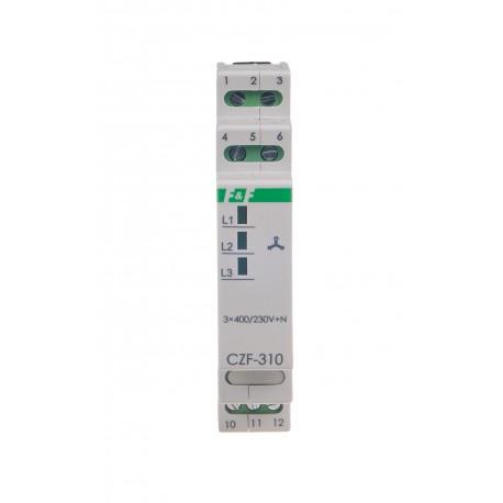 Phase control relays CZF-310