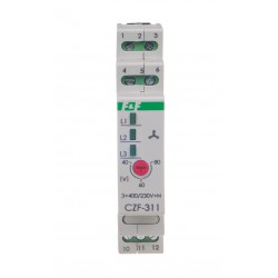 Phase control relays CZF-311 TRMS