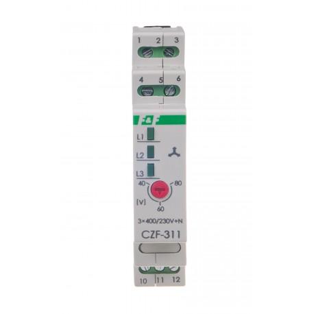 Phase control relays CZF-311