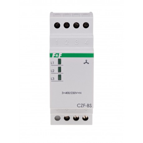 Phase control relays CZF-BS