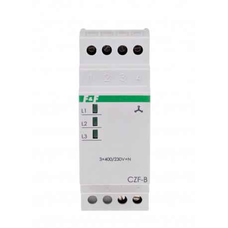 Phase control relays CZF-B