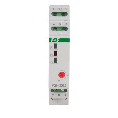 Przetwornik sygnału PSI-02D 230 V