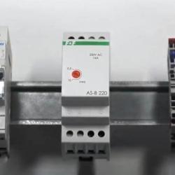 Wideoporadnik - AS-B220 automat schodowy
