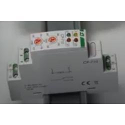 Wideoporadnik - Przekaźnik napięciowy CP-710