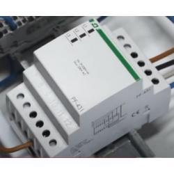 Wideoporadnik -PF-431 automatyczny przełącznik faz