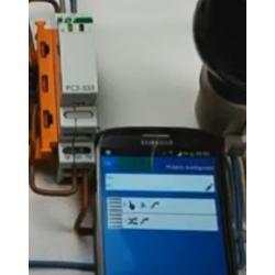 Wideoporadnik -PCS-533 cz. 2- Przekaźnik czasowy jako przekaźnik bistabilny