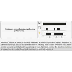 Wideoporadnik -PCS-533 cz. 3- Opóźnienie wyłączenia z możliwością podtrzymania