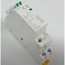 Wideoporadnik -zastosowanie i montaż stycznika modułowego ST-25-20