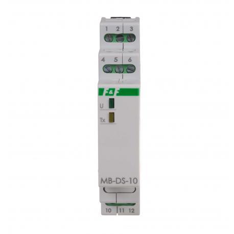 Measurement temperature transducer MB-DS-10