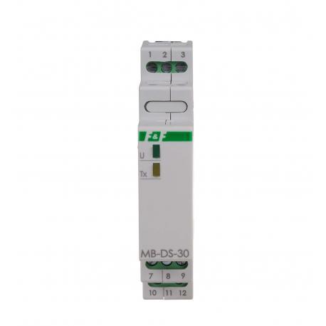 Measurement temperature transducer MB-DS-30