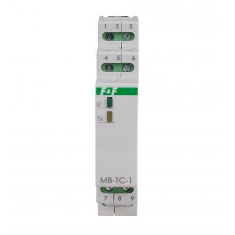 Przetwornik temperatury MB-TC-1