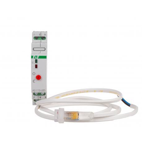 Zmierzchowy włącznik światła AZ-112-LED 230 V
