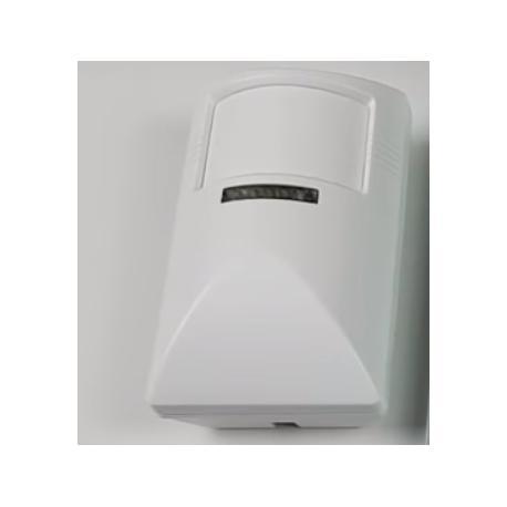 Wideoporadnik - F&Home Radio-czujnik ruchu z sondą temperatury rH-P1T1