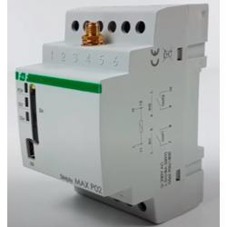 Wideoporadnik - SIMply MAX P02-Sterowanie bramą, szlabanem, furtką za pomocą telefonu - funkcja CLIP