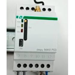 Wideoporadnik - SIMply MAX P03-Regulator temperatury