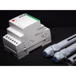 Wideoporadnik - Przekaźnik PZ-829RC do kontroli poziomu cieczy