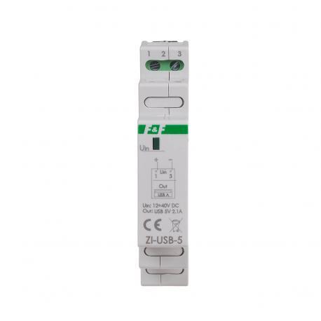 Zasilacz ZI-USB-5