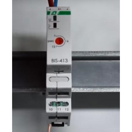 Wideoporadnik - Jak podłączyć przekaźnik bistabilny z wyłącznikiem czasowym BIS-413?