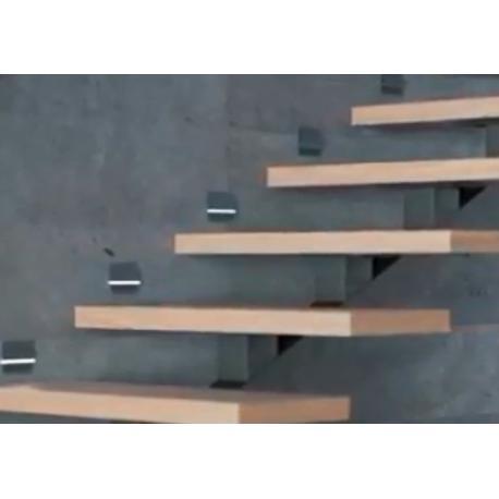 Wideoporadnik - Jak otrzymać efekt świetlnej kaskady na schodach z wykorzystaniem urządzeń F&F