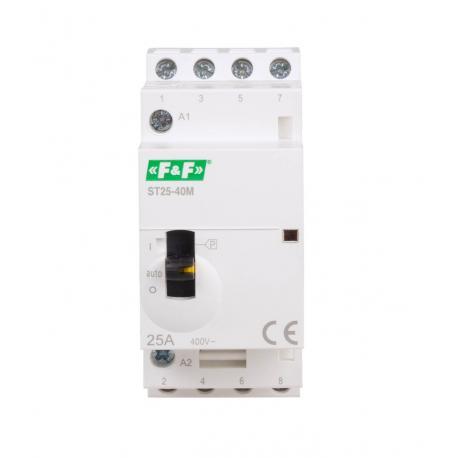 Modular contactor ST25-20-M