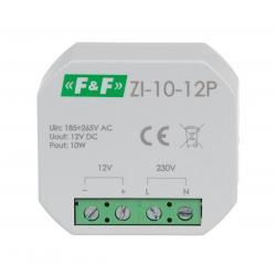 Pulse power supply ZI 10-12P