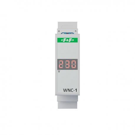 Wskaźnik napięcia WNC-1 jednofazowy