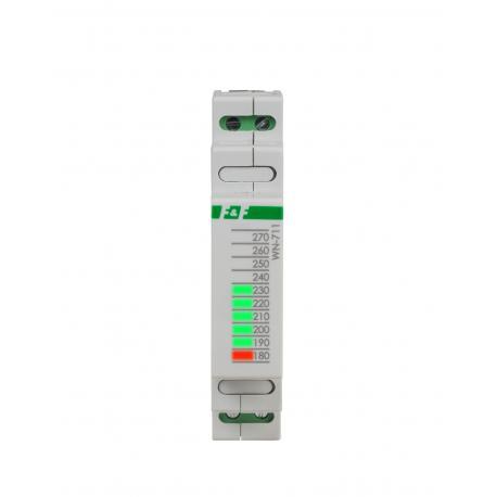 Voltage indicator WN-711